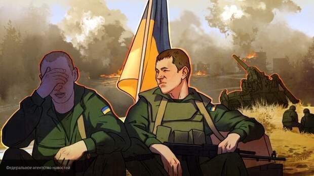Жвания рассказал, кто загнал ВСУ в ловушку под Иловайском в 2014 году
