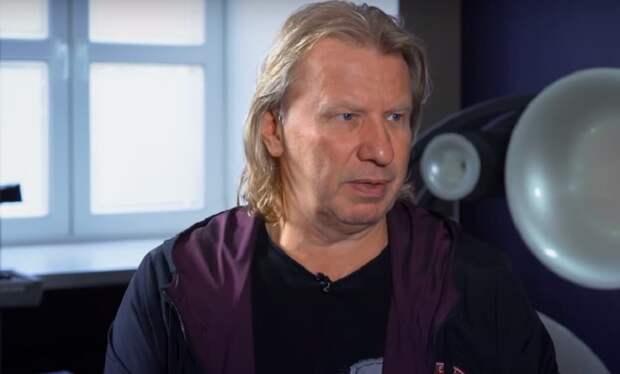 Дробыш высказался о «блатующих» артистах и конфликте с рэпером