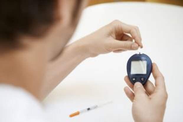 Диабет у мужчин: факторы риска и первые симптомы