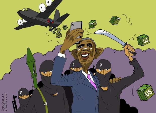План Б: США готовы начать глобальную войну