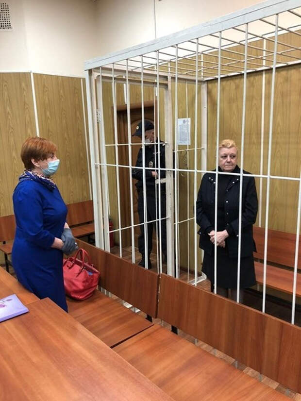 Наталья Дрожжина подала в суд на дочь Алексея Баталова