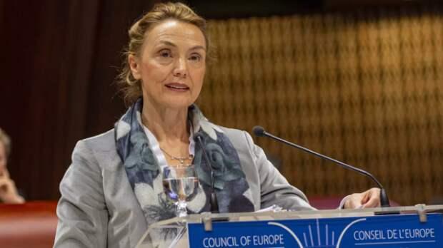 Совет Европы предложил России окончательно запретить смертную казнь