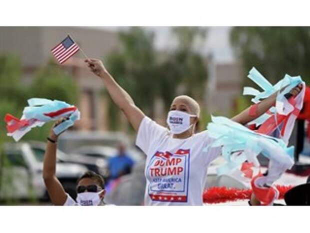 Враги Трампа правы: иностранцы выберут Америке президента
