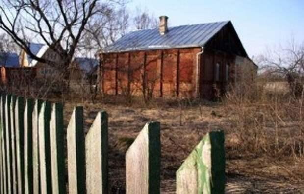 Деревенский дом Андрея Тарковского под Рязанью сделают объектом культурного наследия