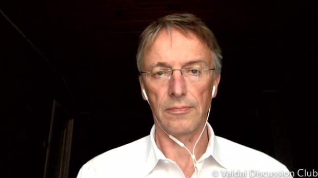 Победителем Валдайской премии 2020 года стал Юрий Слёзкин, автор книги «Дом правительства»