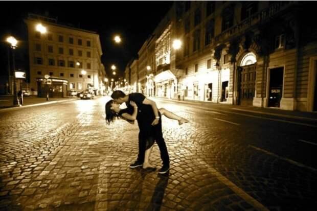 Фотограф Игнасио Леманн (Ignacio Lehmann) точно знает, как выглядит любовь.