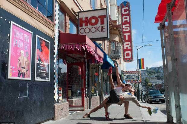 Dancers-Among-Us-in-San-Francisco- Brendan-Barthel-and-Victor-Talledos