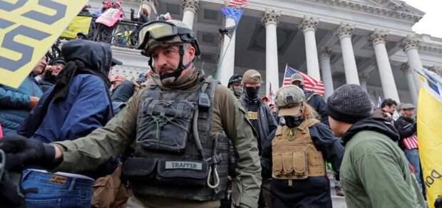 Русские разрушают Америку изнутри