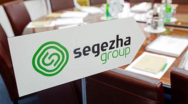 Выручка Segezha Group за 1 квартал 2021 года выросла на 27,4%