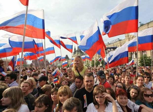 Чудовищное безумие: в Германии опубликовали дикий бред о жизни России