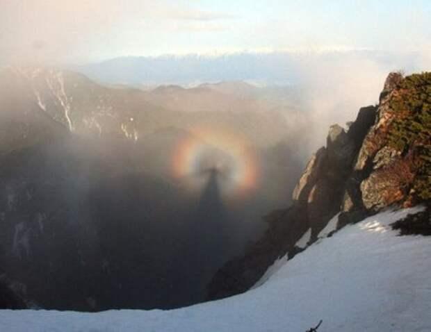 9 самых странных атмосферных явлений