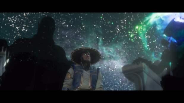 Mortal Kombat 11 — игра про пацифизм и духовный рост 1