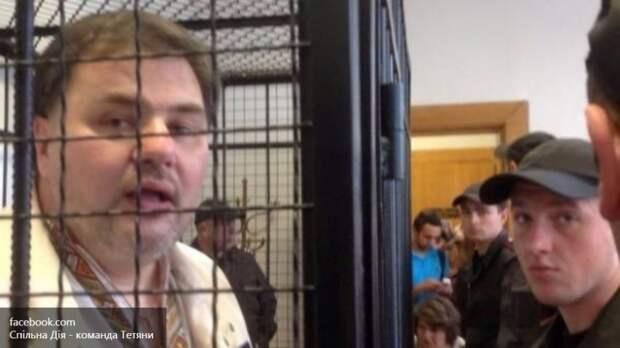 Политзэка Коцабу, призывавшему остановить войну в Донбассе, продлили арест