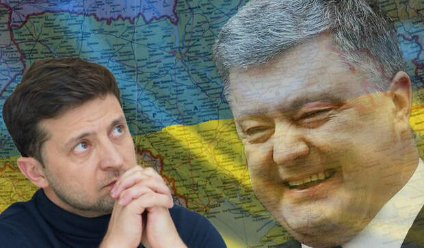 Пётр Порошенко начал подготовку к новому госперевороту на Украине
