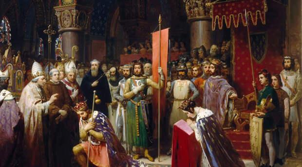 Приорат Сиона: самое тайное общество в истории человечества