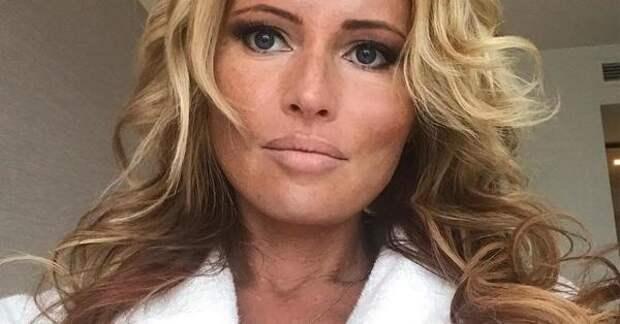 Дана Борисова заявила, что всего два раза исполнила супружеский долг