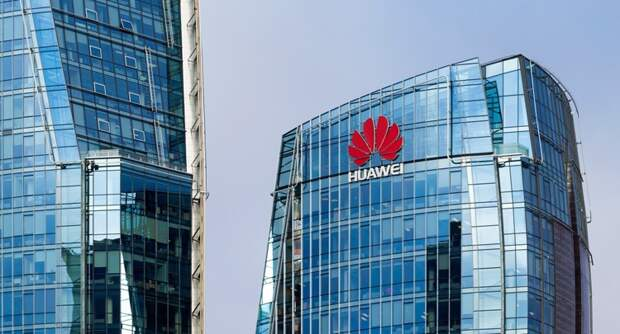 Изображения Huawei
