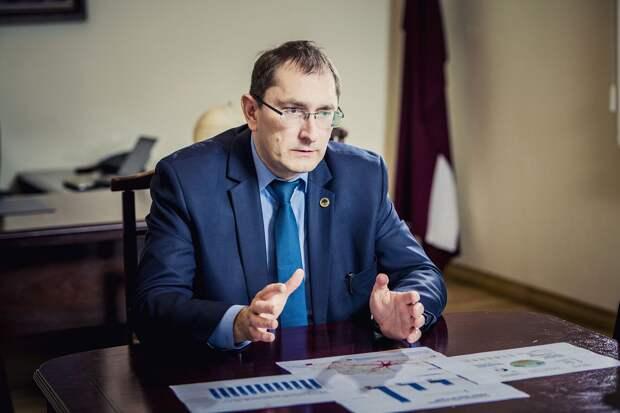 Линкайтс: порты Прибалтики потеряли 2 млн тонн российского угля