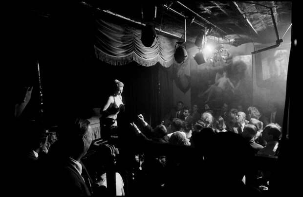 Берт Глинн – удачливый гений репортажной фотографии 3