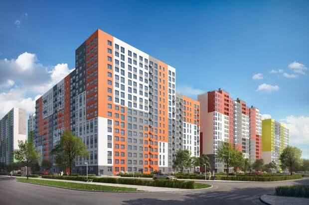 Радостная новость для желающих купить квартиру в ЖК «Бутово Парк – 2»