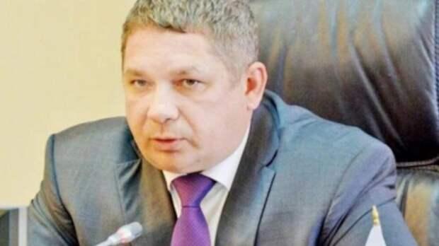 В аэропорту Ставрополя задержан крупный чиновник, пытавшийся скрыться