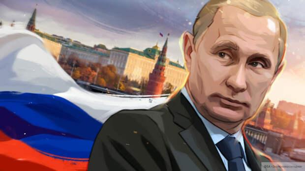 После послания Путина для Запада вырисовывается пугающая картина