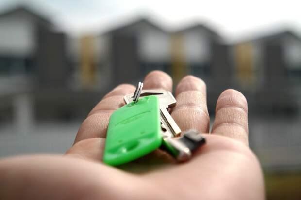 В Ижевске обнаружили «резиновые квартиры» для первоклассников