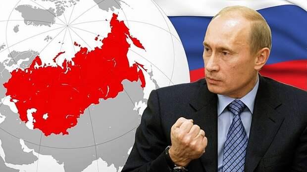 России необходима новая доктрина внешней политики