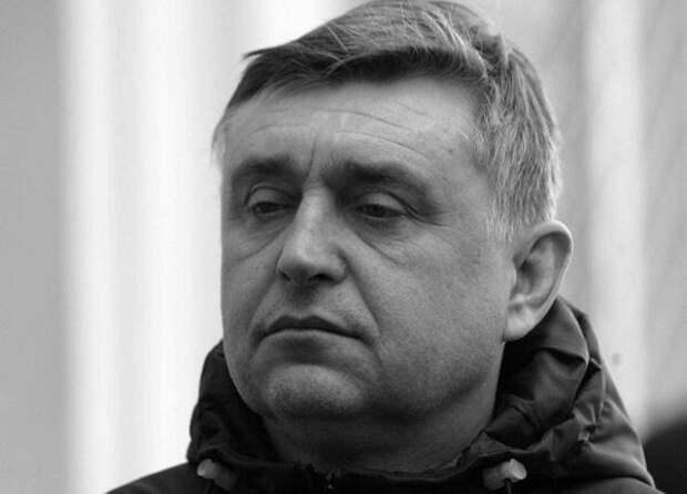 Федор Черенков