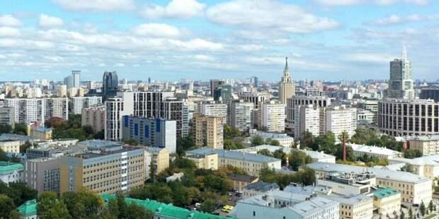 Наталья Сергунина: Более трех тысяч компаний обратились за субсидиями. Фото: mos.ru