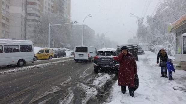 В Кишинёве остановились маршрутки
