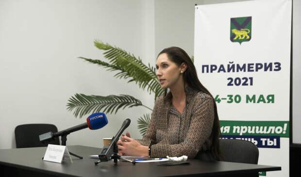 Павел Наливайко: «Политическая система нуждается вновых людях»