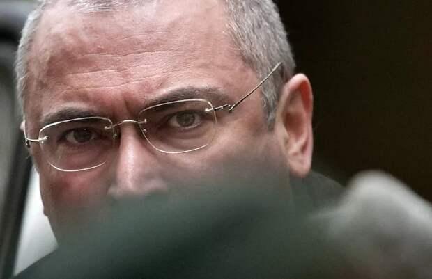 Ходорковскому отрубили щупальцы в СПЧ