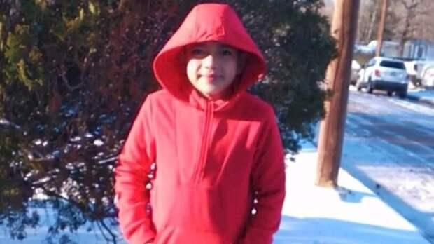 Иск на 100 млн. долларов за смерть ребенка, умершего от переохлаждения в Техасе