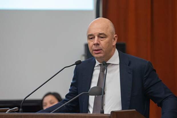 Силуанов призвал холить и лелеять российских бизнесменов
