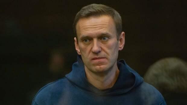 Суд отклонил иск Навального к ИК-3 из-за запрета адвокатам пользоваться ноутбуками