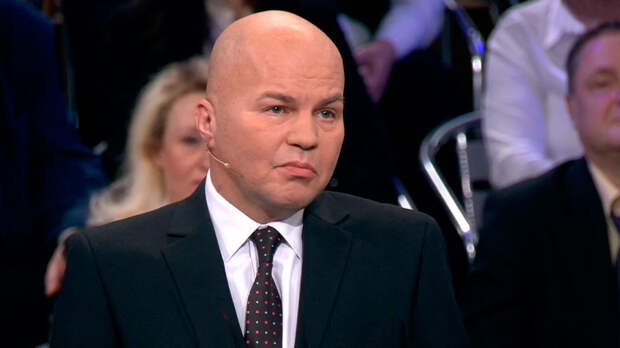 """""""Враги России"""" на зарплате в России"""