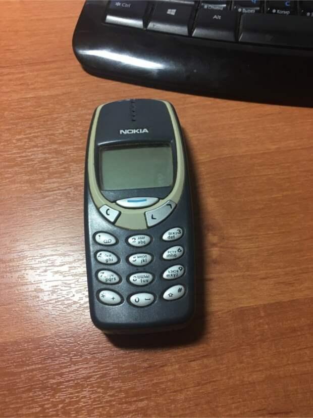 Сколько стоили телефоны в России 15 лет назад