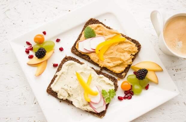 10 популярных завтраков от которых никакой пользы