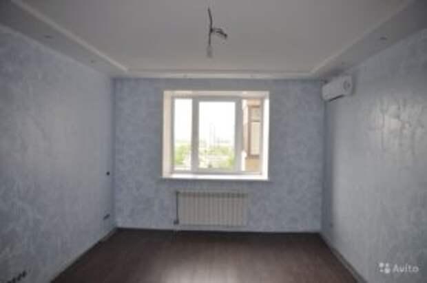 Почем в центре Барнаула продают красивую антиаллергенную квартиру