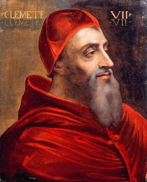 Папа римский Климент VII