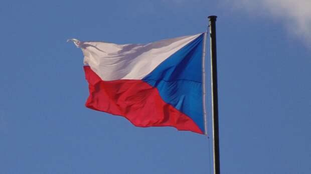 МИД Чехии сообщил о высылке российских дипломатов