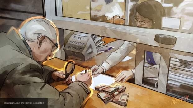 Полуправда хуже лжи: Шмыгаля обвинили в «пенсионной провокации»