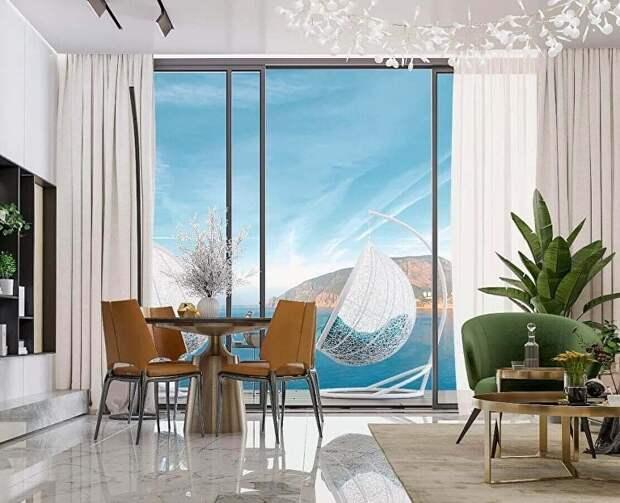 Отель-резиденция Ayu-Dag Resort & SPA 5*