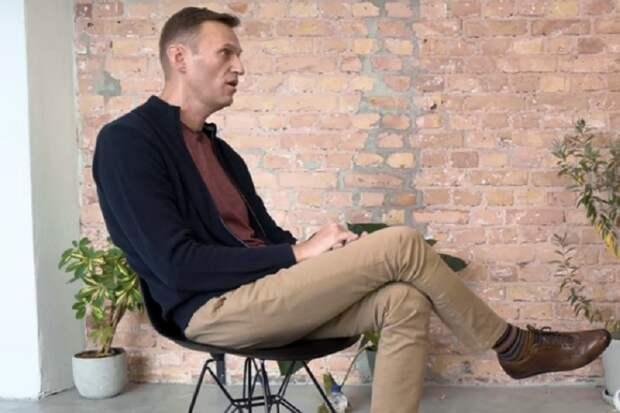 Признаки лжи Навального в интервью от специалиста по поведению