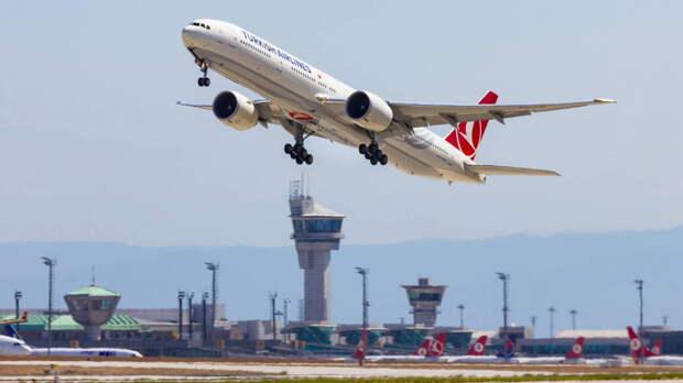 О планах по вывозу россиян из Турции рассказали в Росавиации