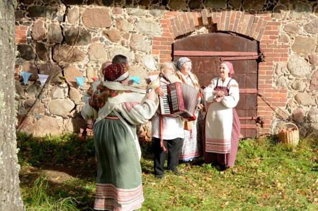 Трагичная история русской деревни, о которой старались не вспоминать в СССР
