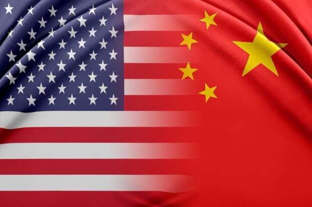 США проиграли Китаю в торговом споре - Cursorinfo: главные новости Израиля