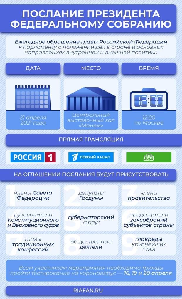 Вячеслав Никонов перечислил главные ожидания от послания Путина