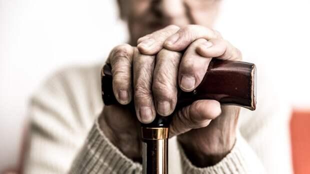 В России резко возросло число долгожителей